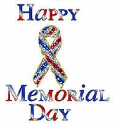 memorial day wishes email