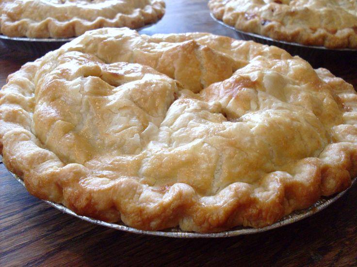 perfect pie crust   Cakes/Cookies/Pies   Pinterest