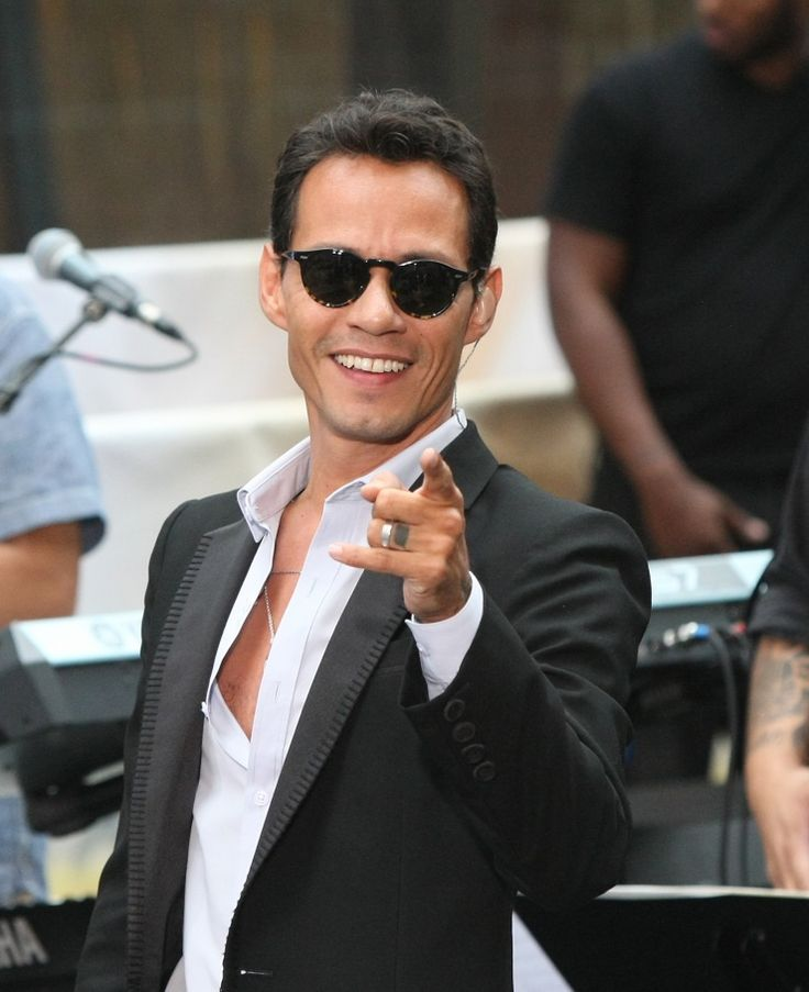 Marc Anthony | GRAMMY.com