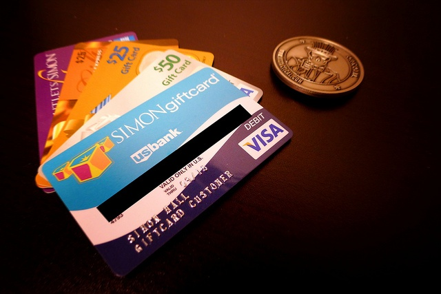 How to use prepaid debit cards for anonymous cash like digital