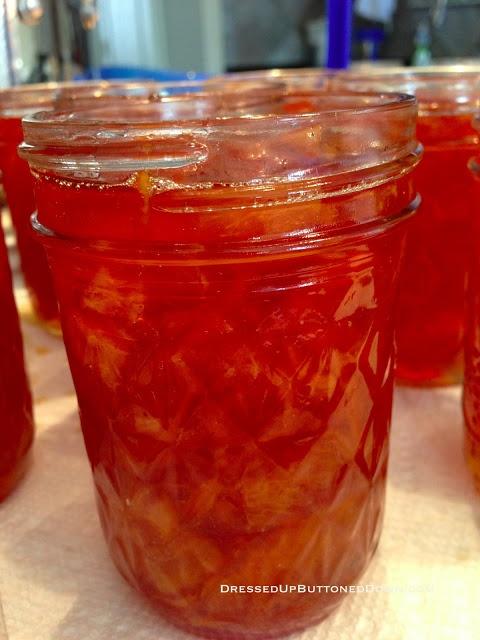 Orange-Ginger Marmalade   Eat: Food & Drink   Pinterest