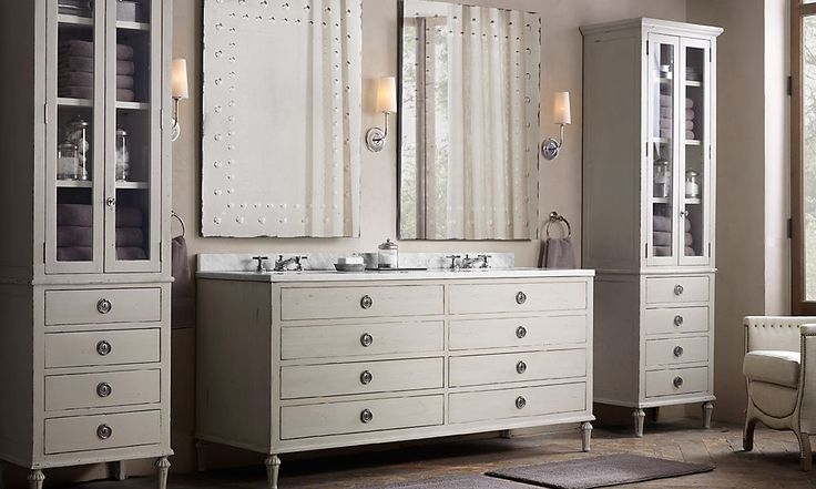 Awesome Restoration Hardware Bathroom Mirrors  Home Design 2017