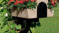 Creative Mailboxes