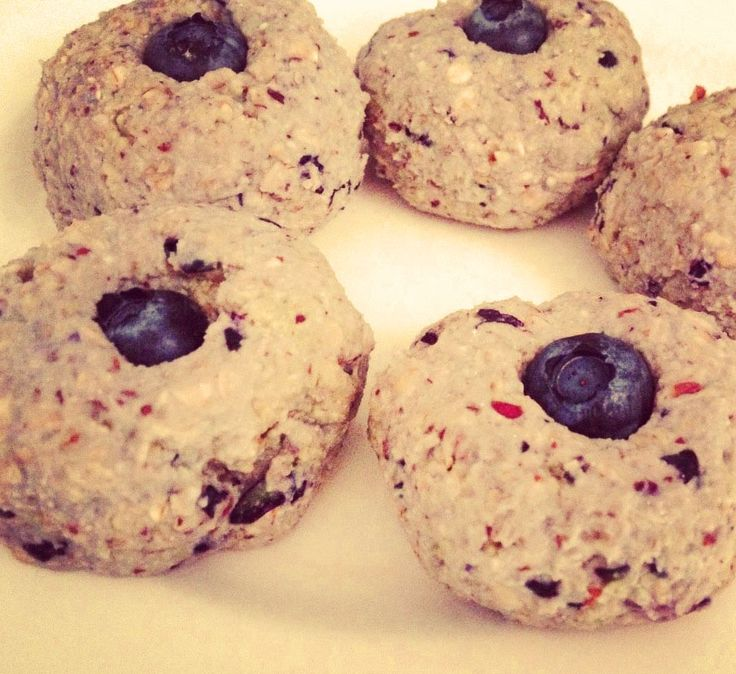 Vanilla Blueberry Cheesecake Bites   Want to Try - Meals & Sides   Pi ...