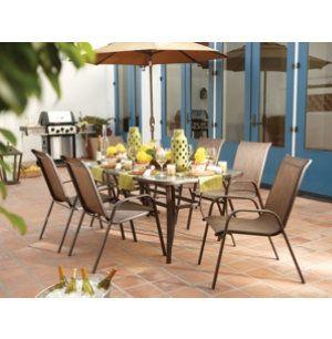art van patio dining set images
