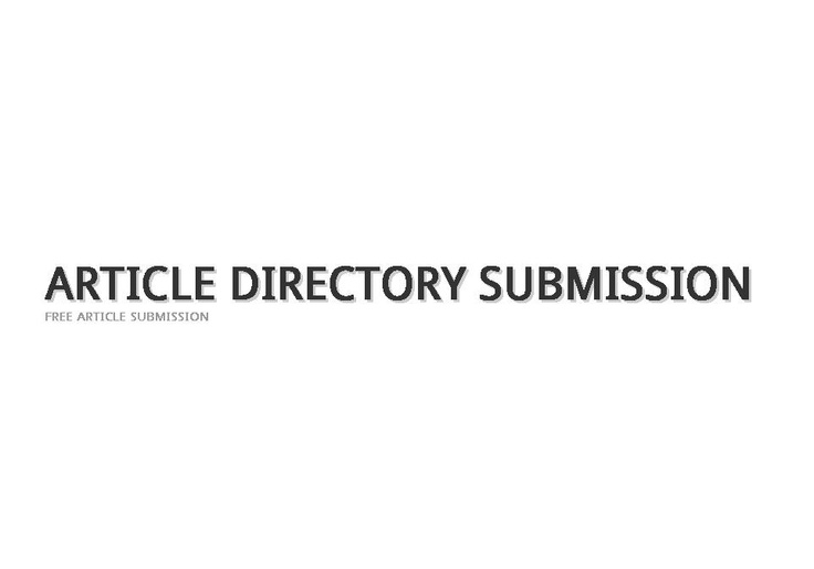 Buy article submitter