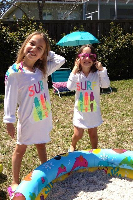 Back Yard Beach Birthday Party Ideas