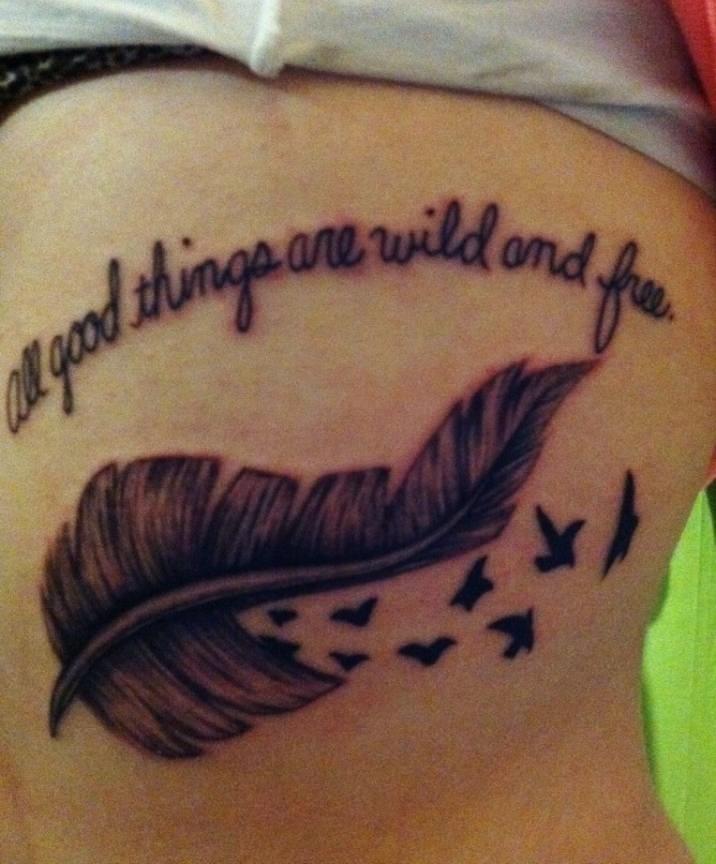 cousin tattoo quotes quotesgram