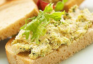 Asian Chicken Sandwiches | Coeliac Disease - Gluten Free Diet | Pinte ...