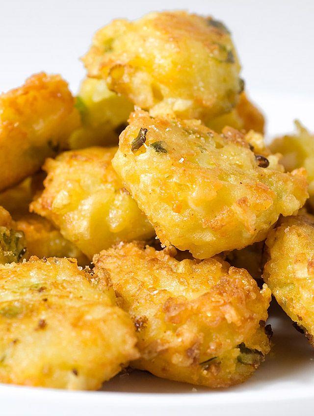 Cheesy Tater Tots | Food/Recipes | Pinterest