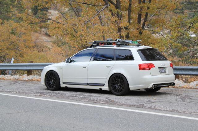 2007 audi a4 avant wagon for sale 18
