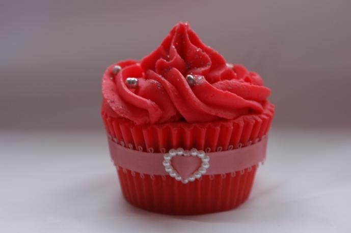 valentine red rhubarb