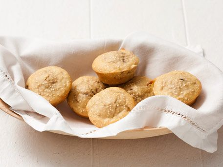 Banana quinoa muffins | Pinterest-Discovered Recipes - Tried and Test ...