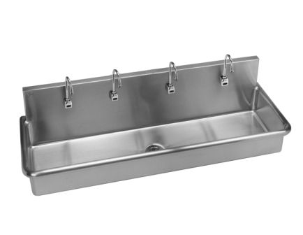 Just Stainless Steel Sinks Model Details Brewery Interior Ideas P ...