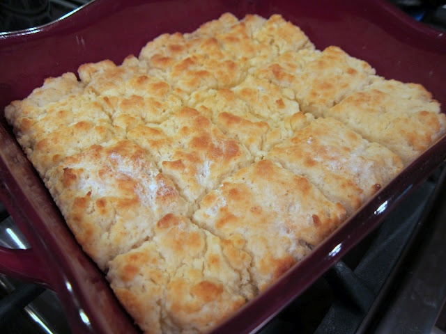 Butter Dip Biscuits | Breads, Muffins and other CARBS!! | Pinterest