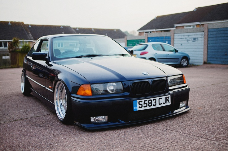 E36 Coupe Stance Is Lifestyle Pinterest