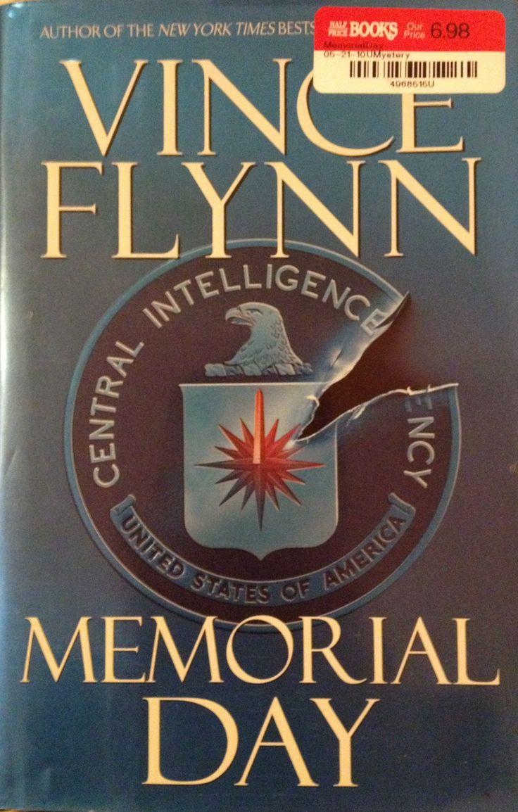 read vince flynn memorial day online