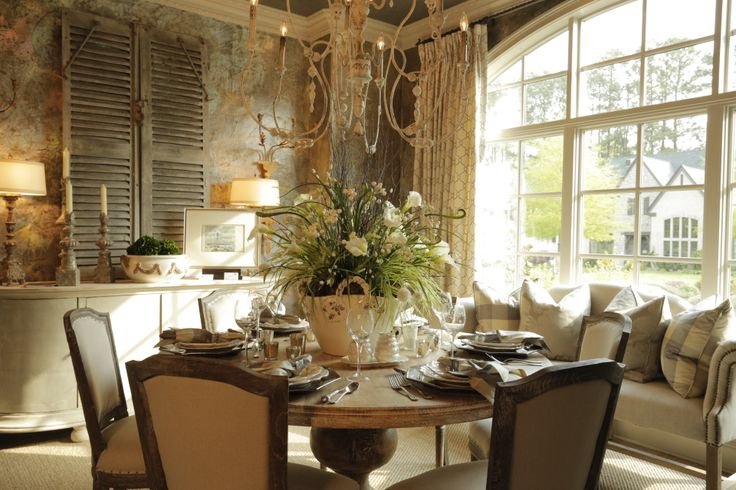 Pin by op jenkins on opj furniture in real life pinterest for Dining room tables knoxville tn