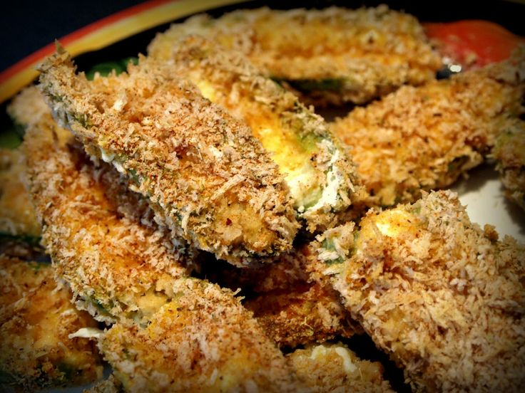 Baked Jalapeno Poppers | Appetizers | Pinterest