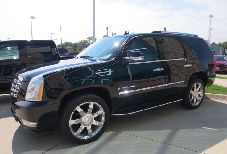 escalade shottenkirk chevy waukee shottenkirk chevrolet. Cars Review. Best American Auto & Cars Review