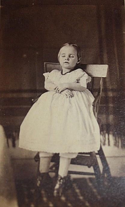 victorian post mortem pic death pinterest
