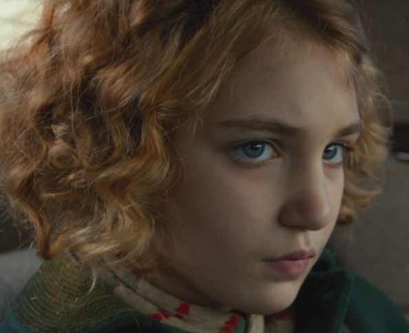 liesel meminger the book thief characters of movies
