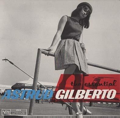 astrud gilberto / the essential astrud gilberto