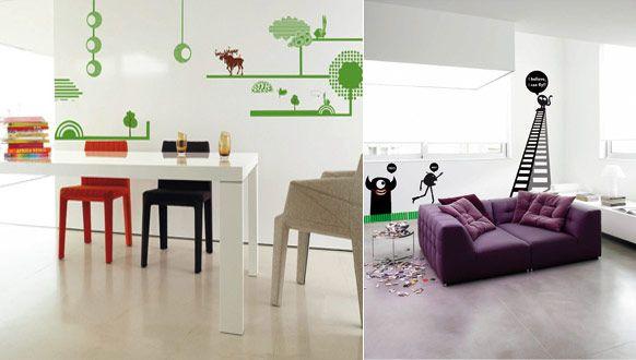 Wall Print Designs