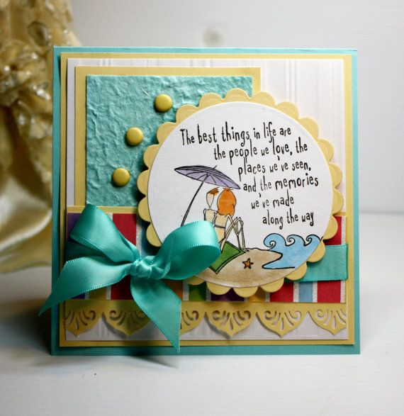 handmade greeting cards for father's day