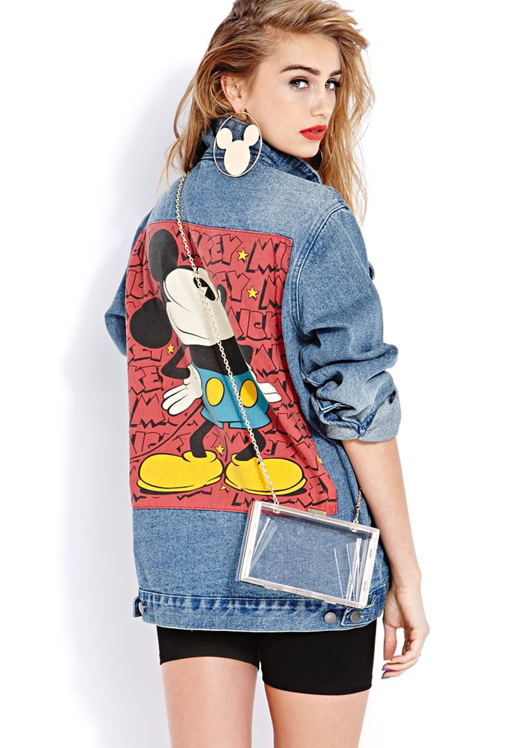 cailin russo models the forever21 amp disney collaboration