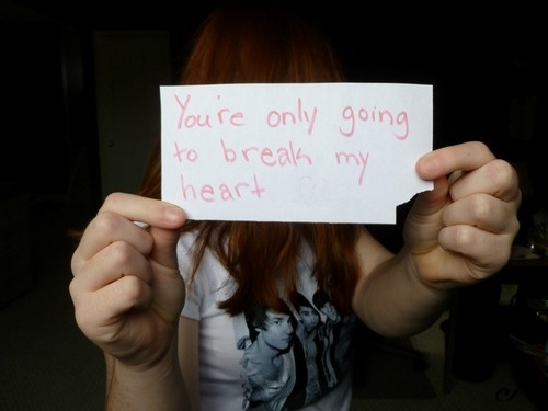 t you break my heart lyrics: