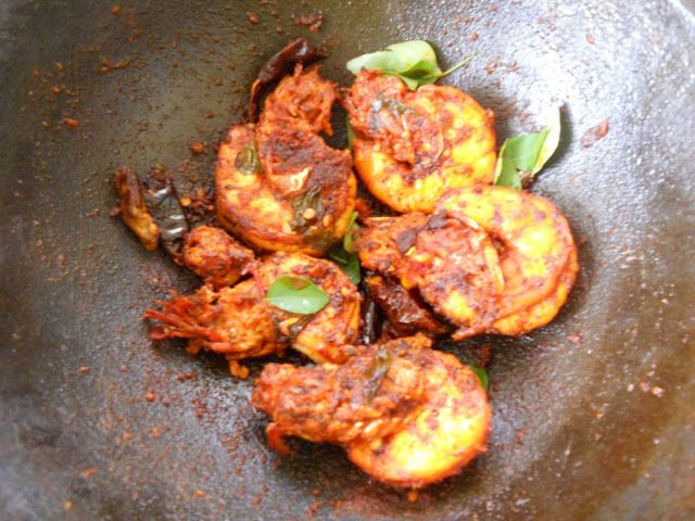 Pan Roasted Shrimp | Recipes - Entrees | Pinterest