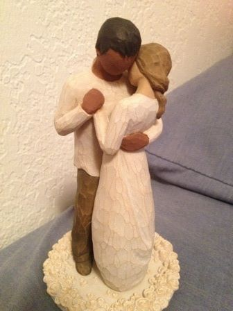 Cake Topper Yellowjacket Wedding Pinterest