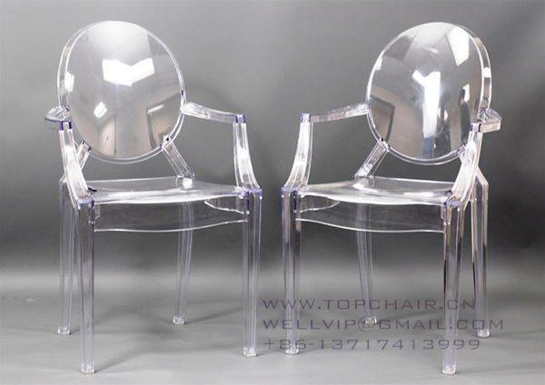 Louis Ghost Chair  Inspiring Decor  Pinterest