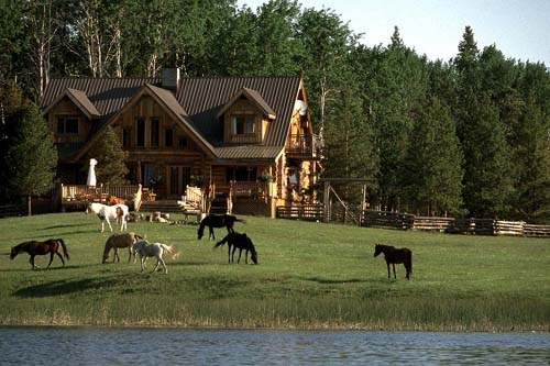 Texas ranch style property beautiful homes pinterest for Beautiful ranch homes