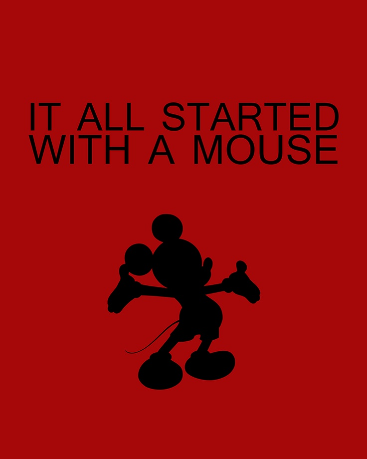 Quotes Mickey Mouse | www.imgkid.com - The Image Kid Has It!