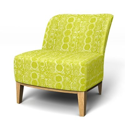Bemz slipcover for ikea stockholm chair for the home pinterest - Ikea chaise stockholm ...