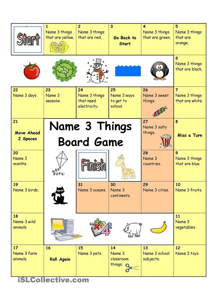 English board games for adults