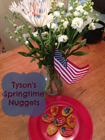 memorial day food favorites
