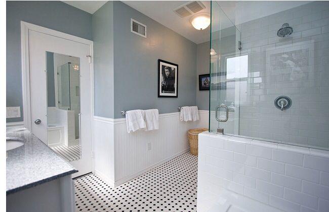 Love This Bathroom Cape Cod Dormer Ideas Pinterest