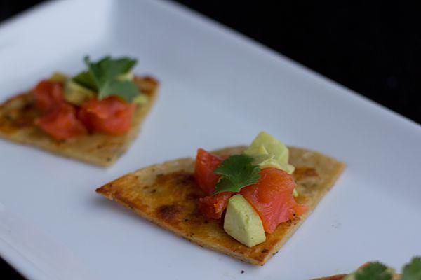 DIY Latin Spiced Lox | Food! | Pinterest