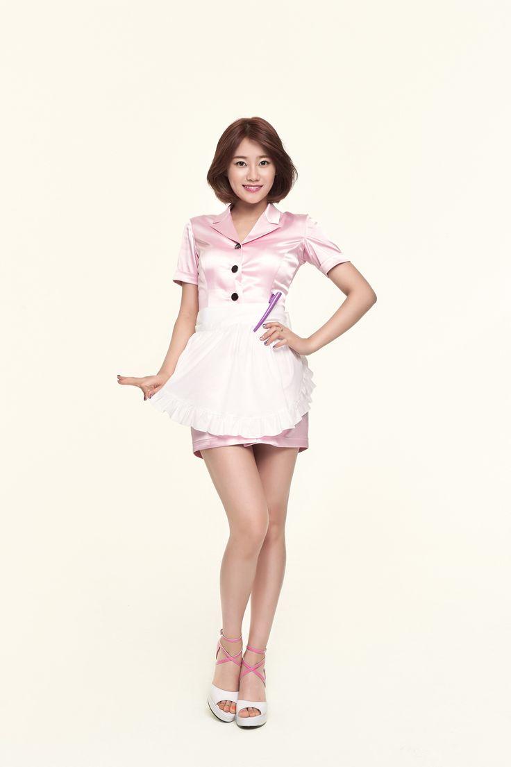 Name: Yuna Seo Member of: AOA Birthdate ...