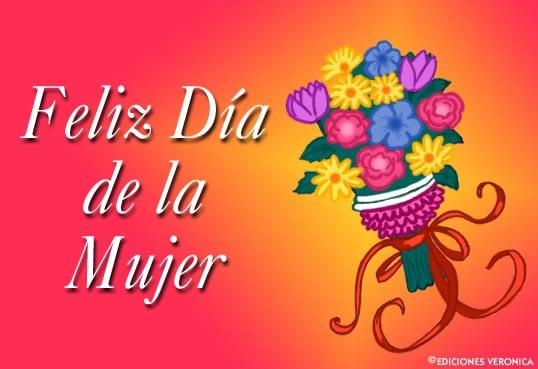 Feliz Día de la Mujer | DIA DE LA MUJER ღ˛° | Pinterest