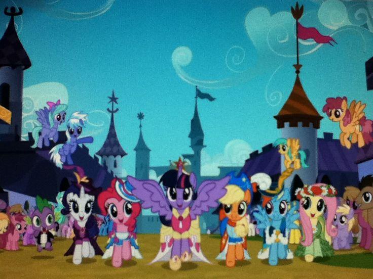 Twilight sparkle s princess coronationPrincess Twilight Sparkle Coronation