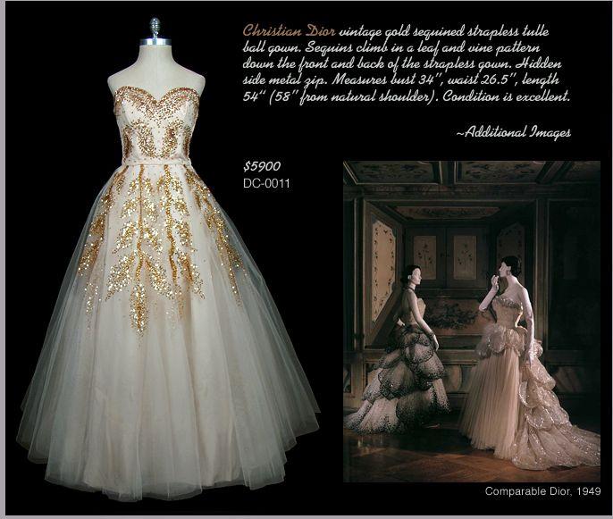 vintage dior wedding dress gorgeous something white