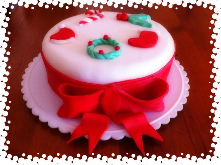 I Have Cake