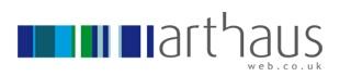 www.Arthausweb.co.uk, Thoughts