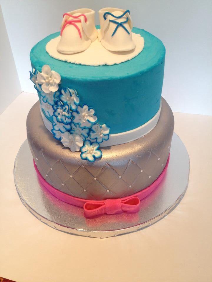 baby shower cake cakes pinterest