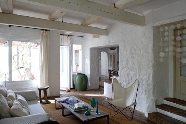 Andalusian holiday home @ studiojoyz.blogspot.nl