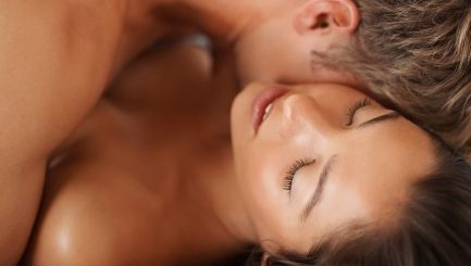 Missionary position erectile dysfunction